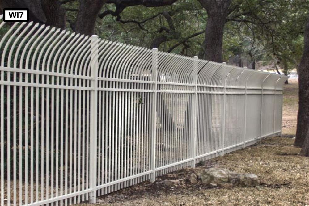 Wrought Iron Fences | San Antonio