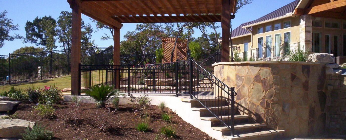 Decks and More - Custom Decks And Pergolas San Antonio